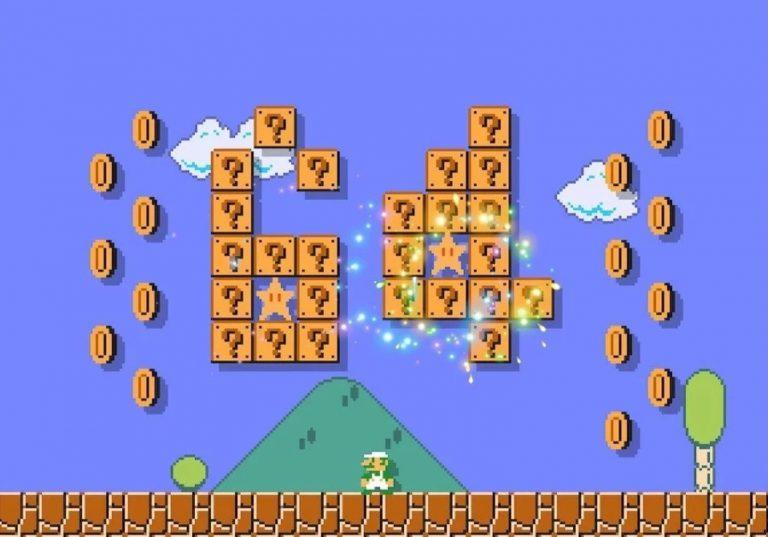 Nintendo увеличила количество загружаемых уровней в Super Mario Maker 2 до 64