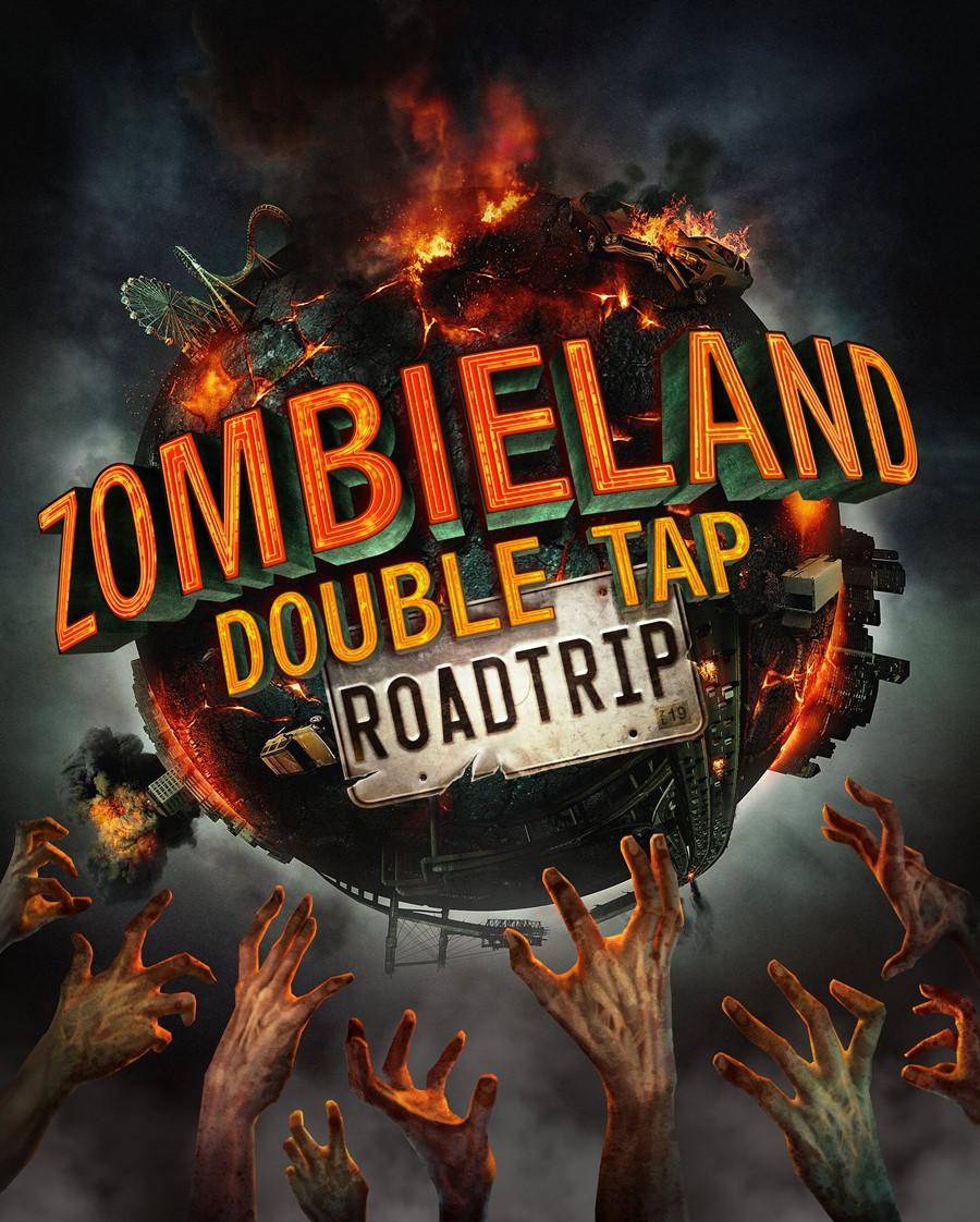 Zombieland: Double Tap – Road Trip выйдет на Switch