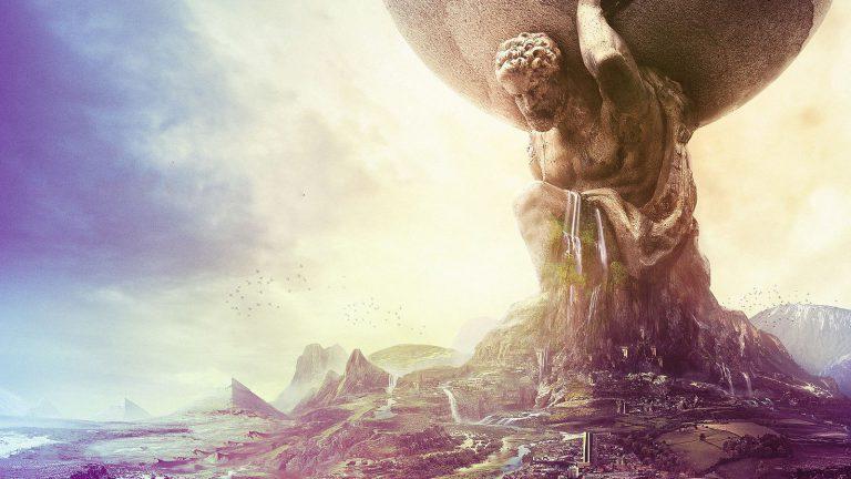 """Дополнения """"Rise & Fall"""" и """"Gathering Storm"""" для Civilization VI выйдут на Nintendo Switch в этом году"""