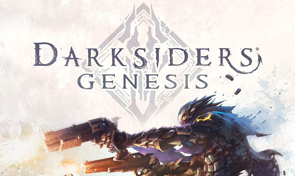 Анонсировано Darksiders Genesis Collector's Edition и Nephilim Edition