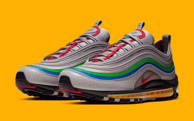 Nike выпустит кроссовки в стиле Nintendo 64