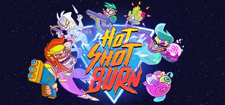 Hot Shot Burn выйдет на Switch
