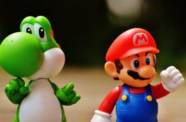 Люди хотят Марио в президенты! 6