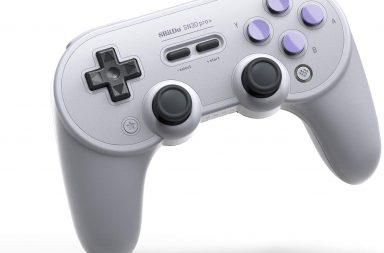 8Bitdo анонсировала новый контроллер для Switch 7