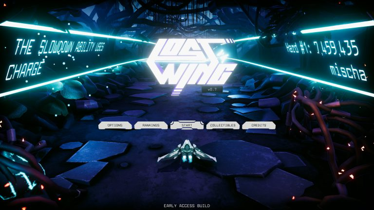 Read more about the article Lost Wing выйдет на Switch