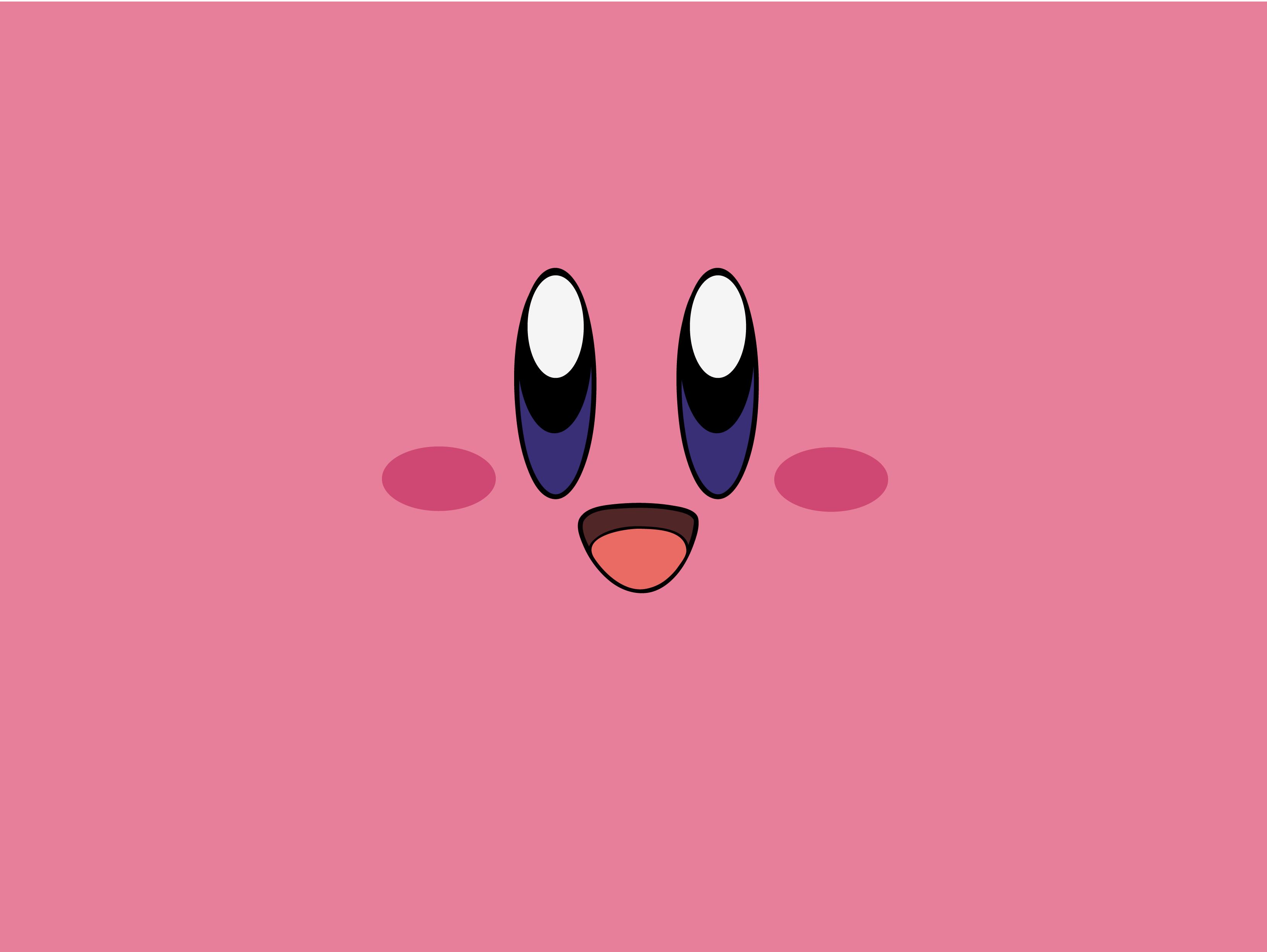 Kirby: Art & Style Collection выйдет на Западе