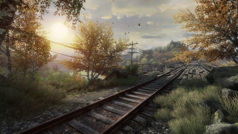 The Vanishing of Ethan Carter анонсирована на Switch