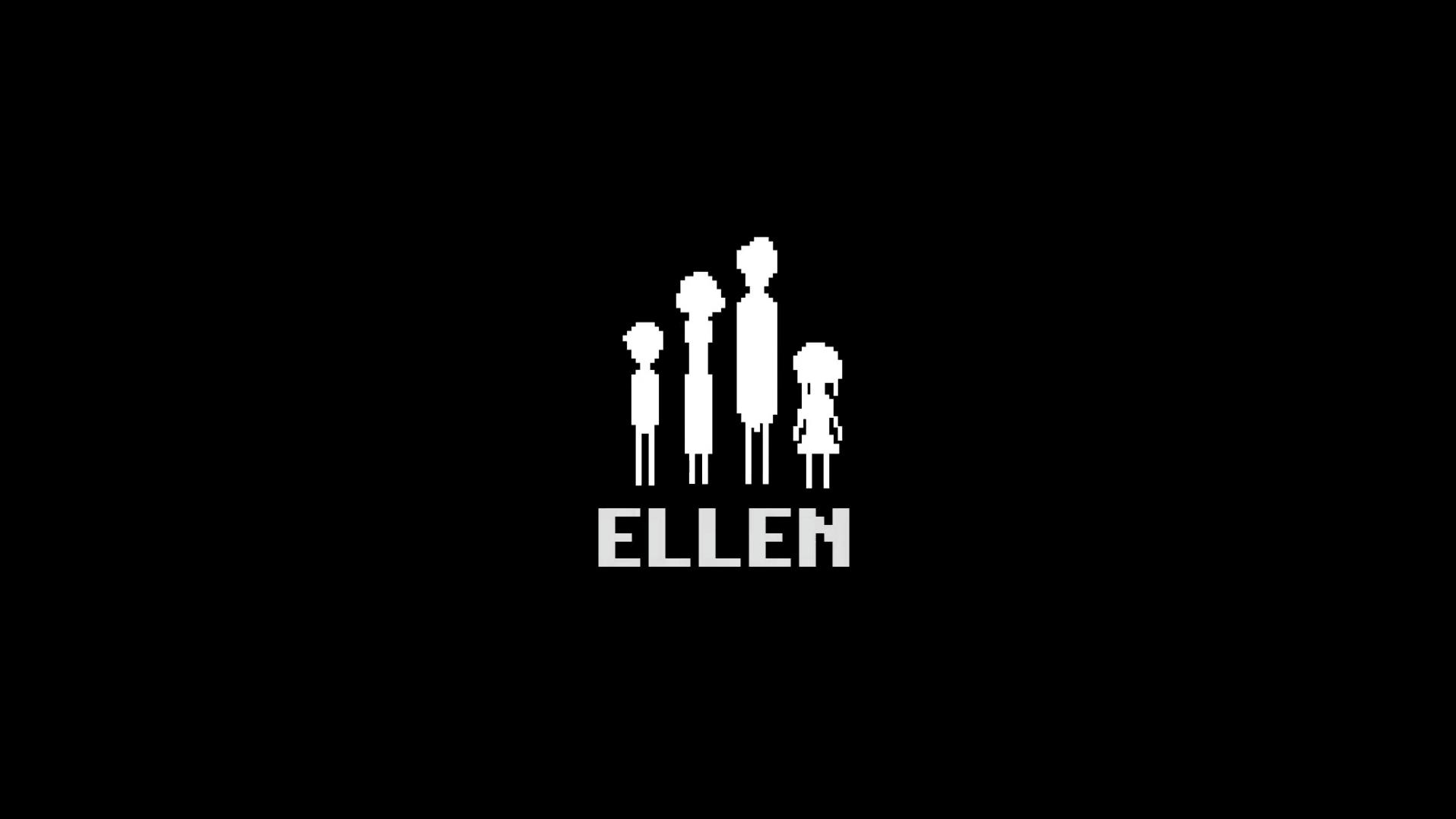 Мрачный хоррор Ellen выйдет на Switch в следующем месяце