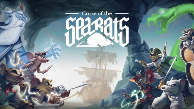 Curse of the Sea Rats выйдет на Switch в 2021 году