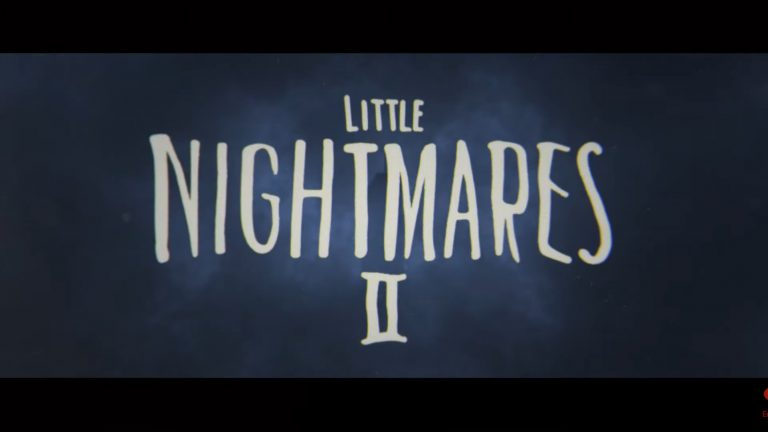Read more about the article Анонсирована Little Nightmares II