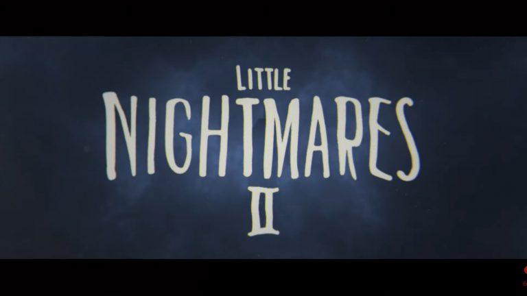 Анонсирована Little Nightmares II