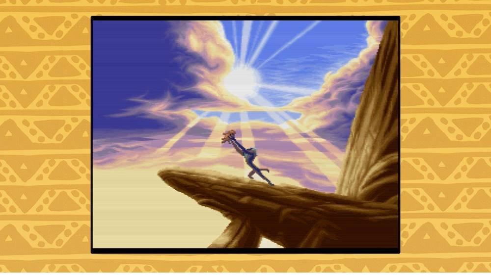 Disney Classic Games: Aladdin and The Lion King официально анонсирована для Switch