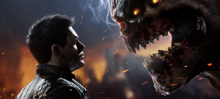Экшн от третьего лица Devil's Hunt выйдет на Switch