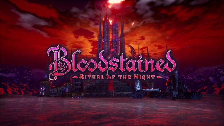 Обзор Bloodstained: Ritual of the Night – Избавься от нечисти в замке.
