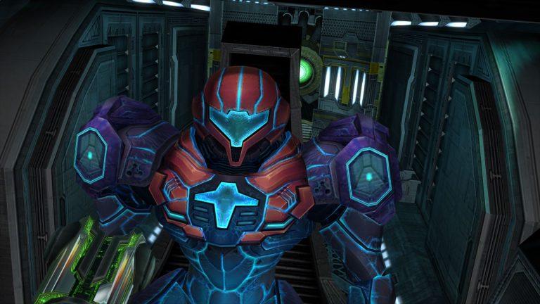 Половина разработчиков Metroid Prime 3 ещё работает над серией!
