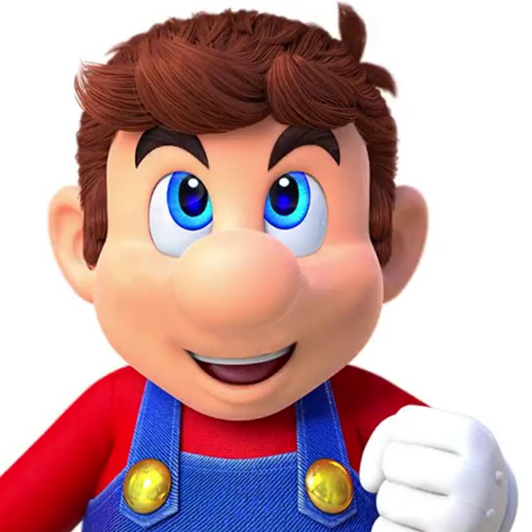 Модеры состригли усы Марио!