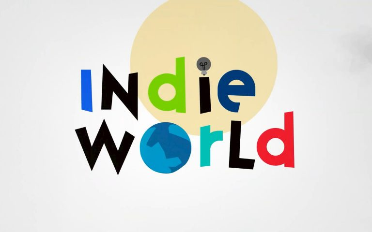 Read more about the article Nintendo анонсировала презентацию Indie World!