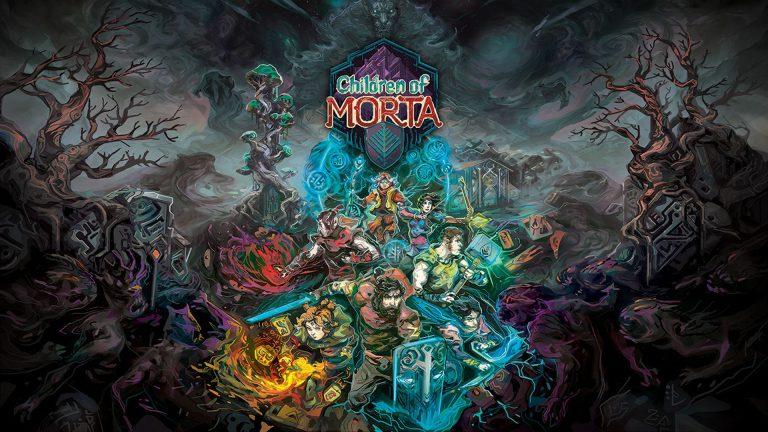 Children of Morta выйдет на Switch 15 октября