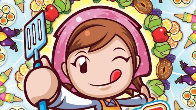 В Cooking Mama: Cookstar добавят вегетарианский режим