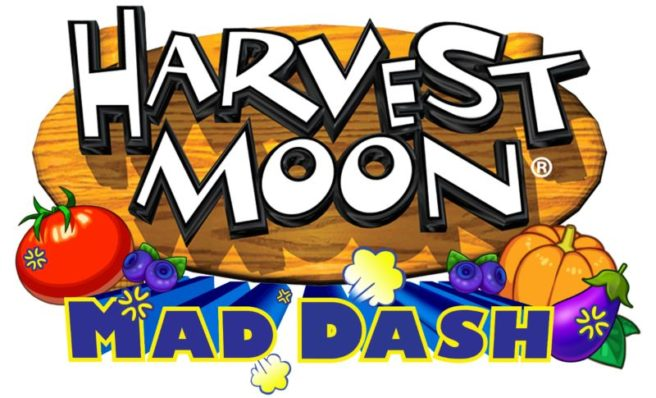 Read more about the article Harvest Moon: Mad Dash выйдет в Европе