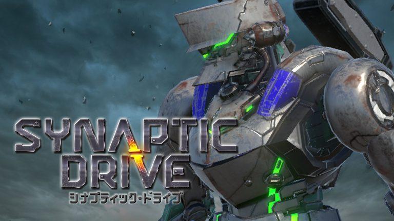 Для Synaptic Drive нашли издателя