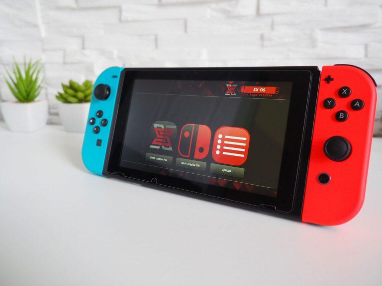 Ebay удаляет объявления, упоминающие взлом Switch