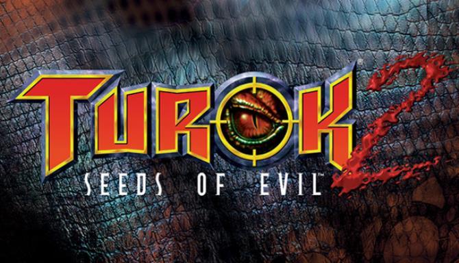 Read more about the article Limited Run Games выпустит физическое издание Turok 1 и 2