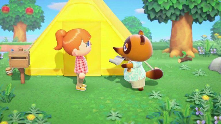 Петиция за облачные сохранения в Animal Crossing набирает обороты!