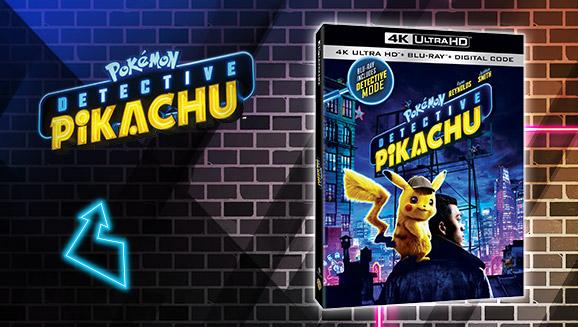 Покемон: Детектив Пикачу получил специальное издание!