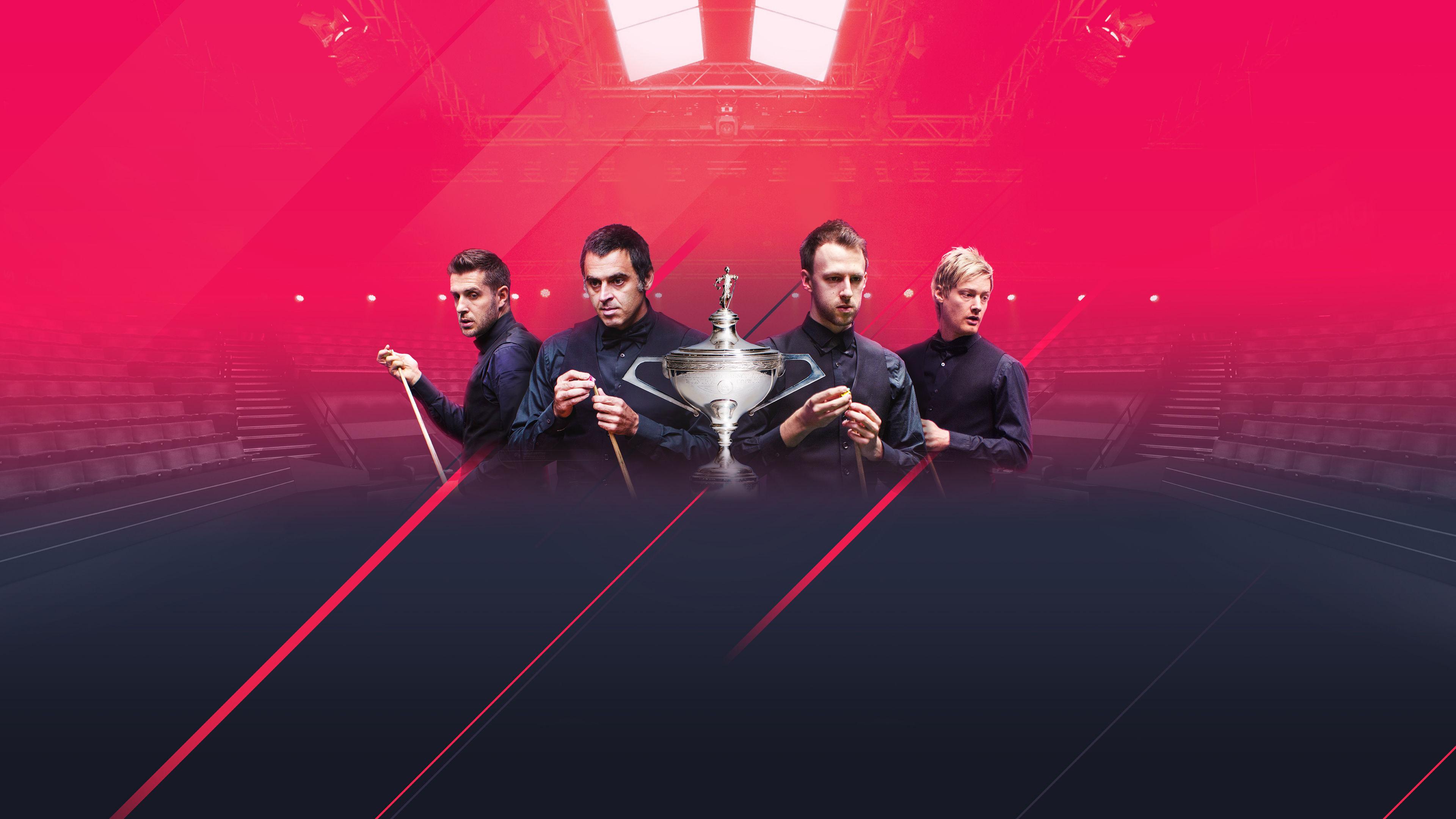 Snooker 19 выйдет на Switch 23 августа