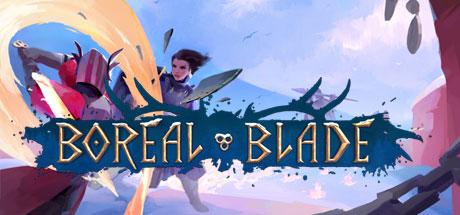 Многопользовательская игра Boreal Blade от создателей Trine сегодня появится в eShop