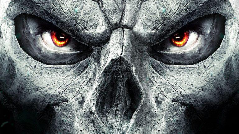 Darksiders II Deathinitive Edition выйдет на Switch 26 сентября
