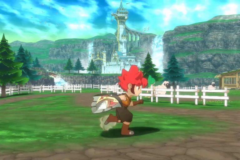Новая игра от Game Freak будет называться Little Town Hero