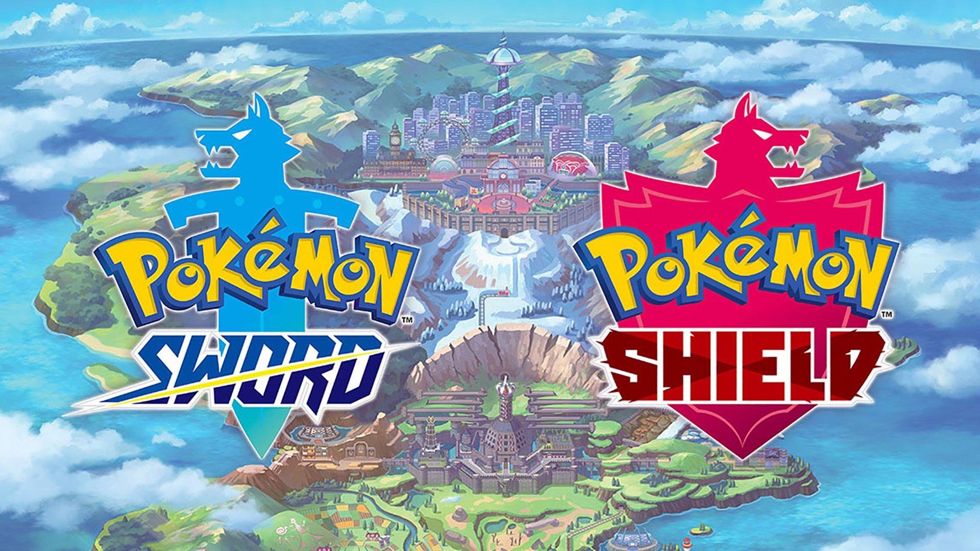 Новая информация о Pokemon Sword и Shield появится 7 августа