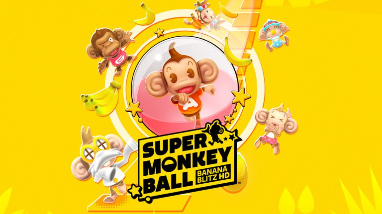 Геймплейный трейлер Super Monkey Ball: Banana Blitz HD