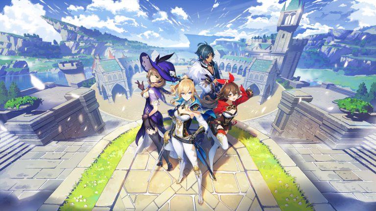 Read more about the article Genshin Impact – плагиат, или самостоятельная игра?