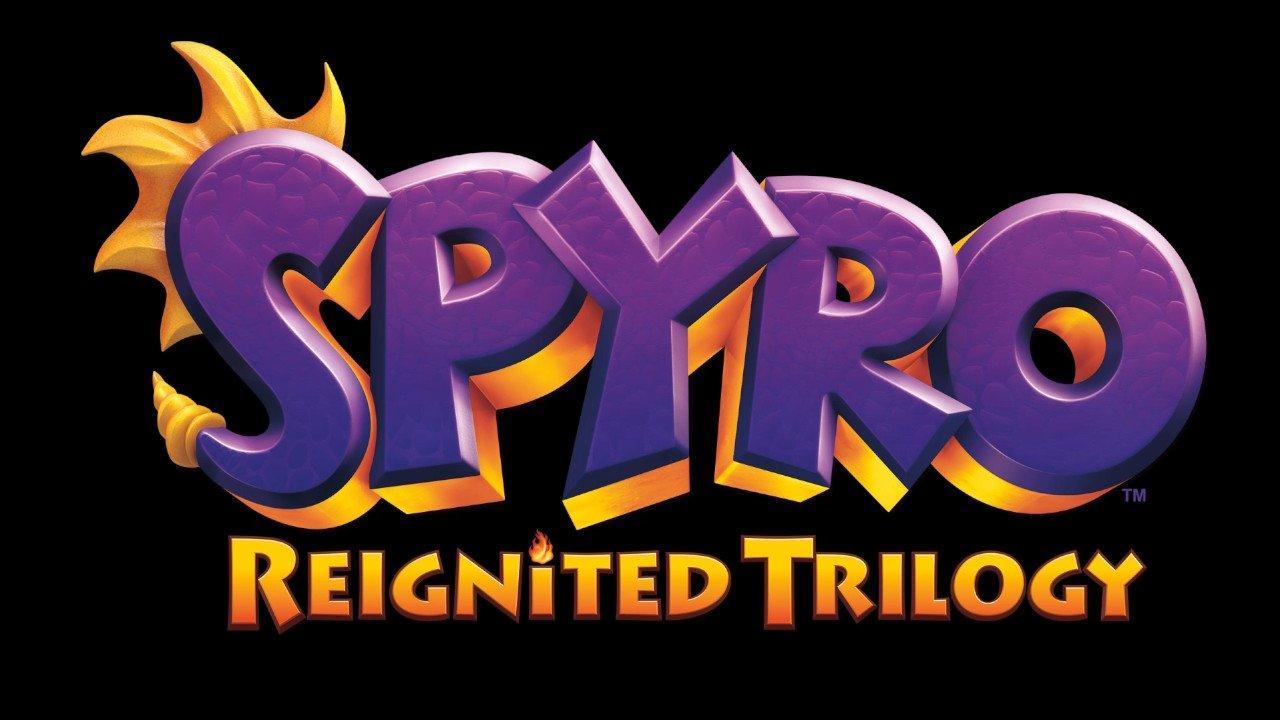 Обзор Spyro Reignited Trilogy — окунись в детство!