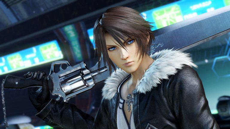Play-Asia открыла предзаказ на физическое издание Final Fantasy VII и Final Fantasy VIII Remastered