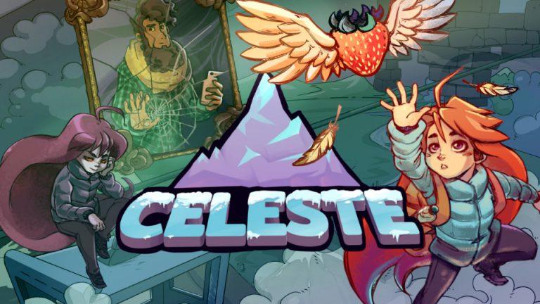 9 глава Celeste появится 9 сентября