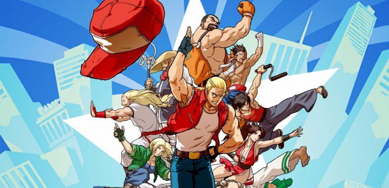 Слух: следующим бойцом для SSBU станет персонаж из игры от SNK