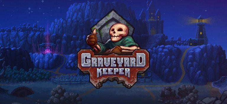 Stranger Sins – первое сюжетное DLC для Graveyard Keeper