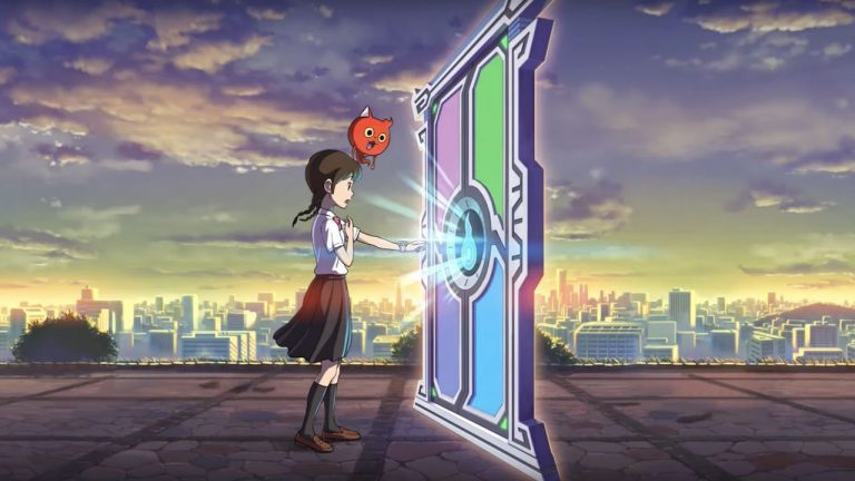 Yo-Kai Watch 4больше не эксклюзив Nintendo Switch