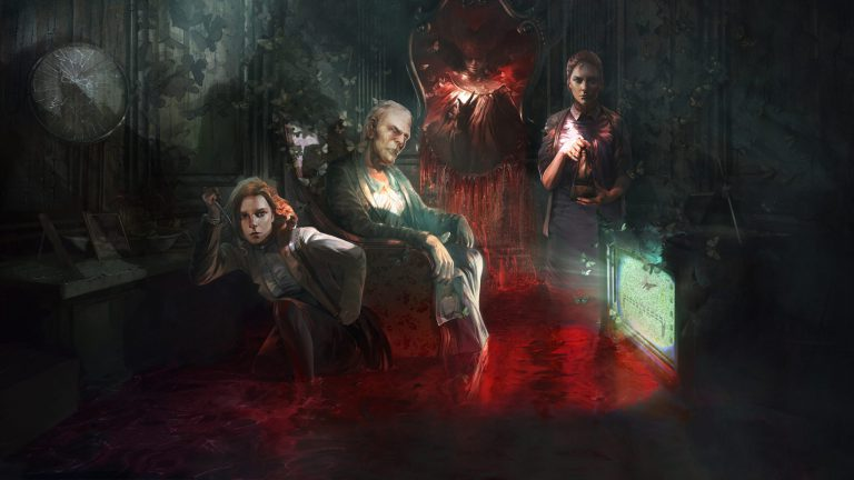 Read more about the article Для Remothered: Tormented Fathers на Switch вышло обновление