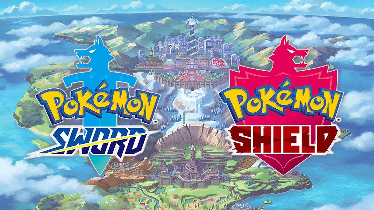 Game Freak сообщила причину отсутствия озвучки в Pokemon Sword/Shield