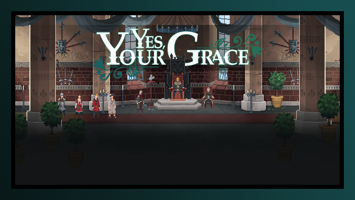Yes, Your Grace анонсирована на Switch