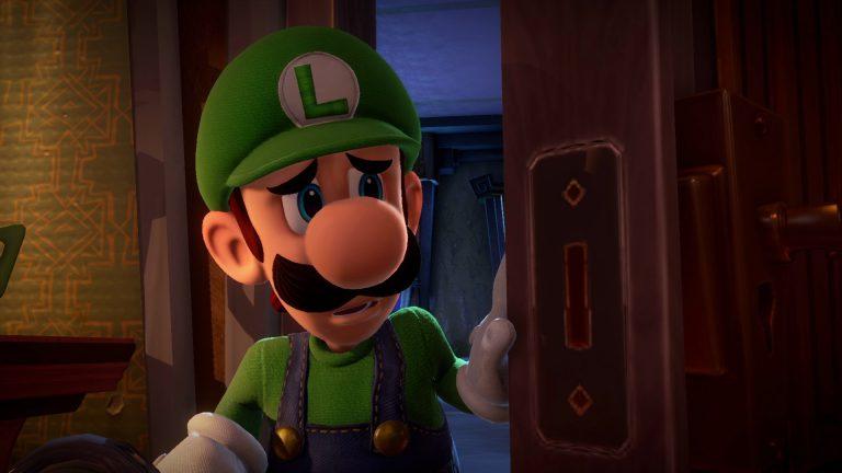 Для Luigi's Mansion 3 вышло обновление 1.1.0