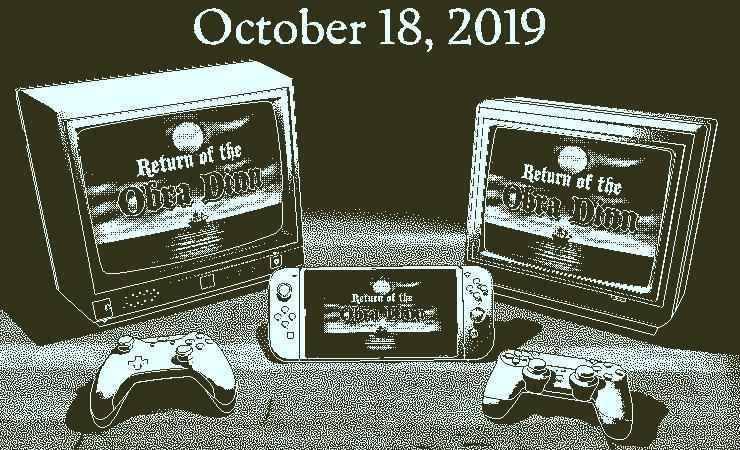 Return of the Obra Dinn выйдет на Switch 18 октября