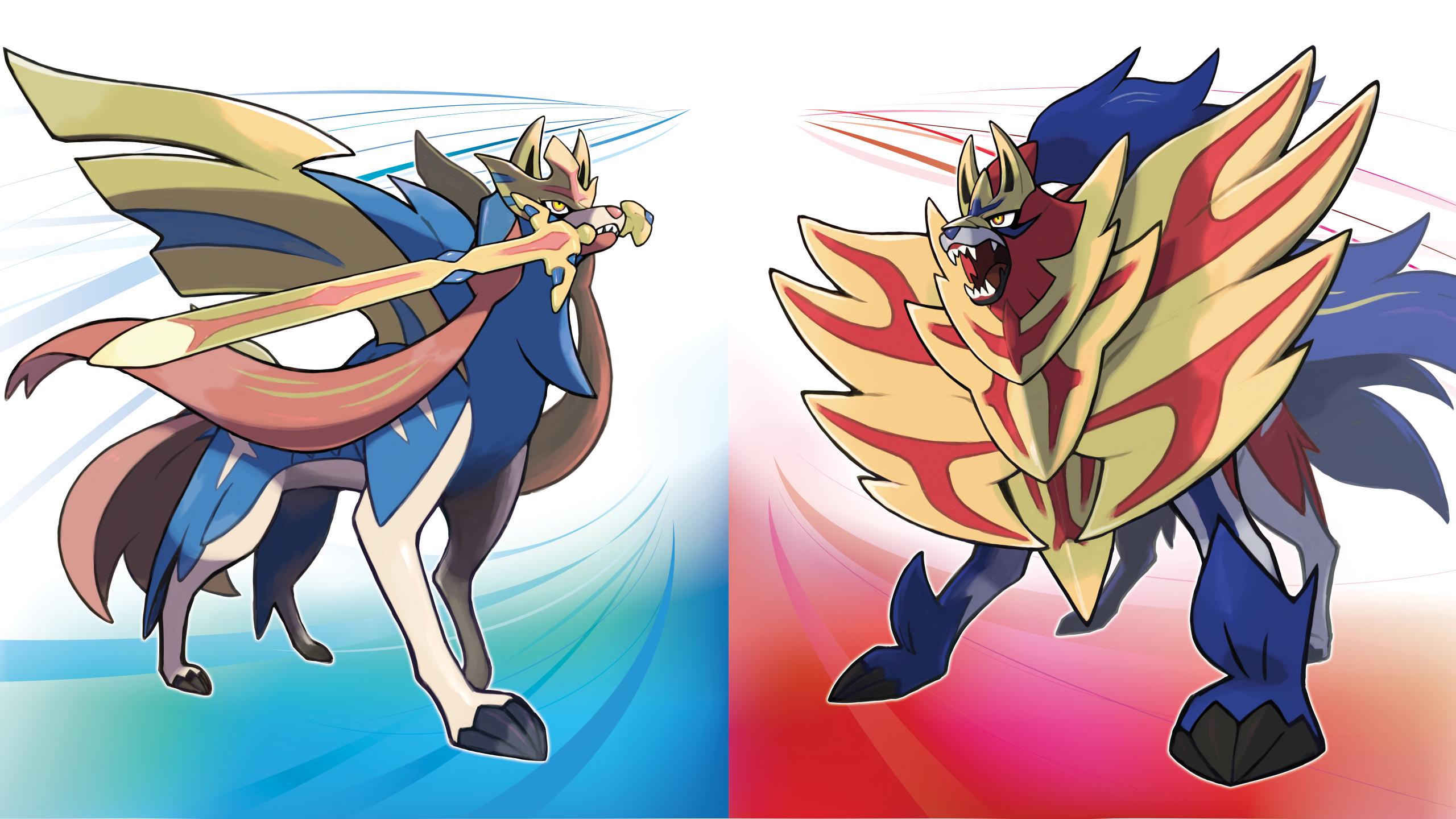 Сливы Pokemon Sword/Shield продолжаются!