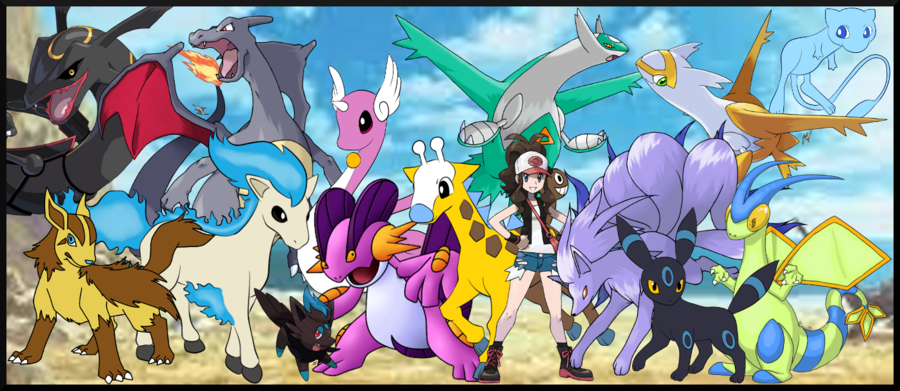 Pokemon Sword и Shield имеют несколько видов шайни покеомонов