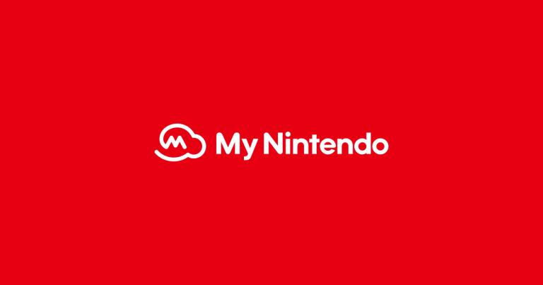 Европейский раздел My Nintendo пополнился новыми наградами